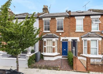 Thumbnail 2 bed property to rent in Mendora Road, London