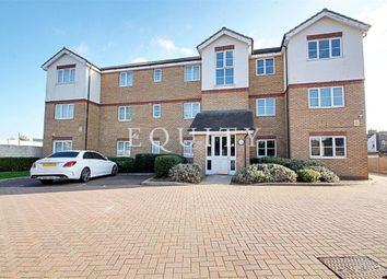 Thumbnail 2 bedroom flat to rent in Rossmore Close, Enfield