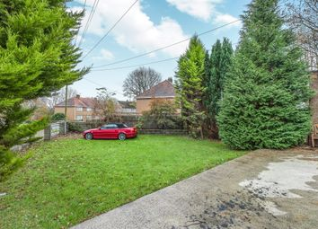Thumbnail Land for sale in Coombe Tennant Avenue, Skewen, Neath