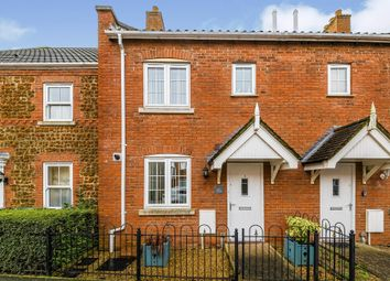 Thumbnail 2 bed terraced house for sale in The Old Coal Yard, Snettisham, King's Lynn