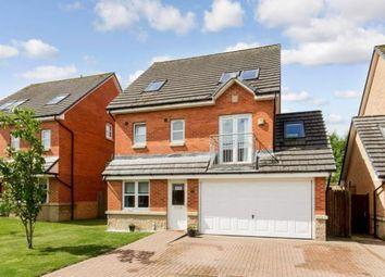 Thumbnail 5 bed detached house for sale in Bressay Grove, Cambuslang, Glasgow, South Lanarkshire