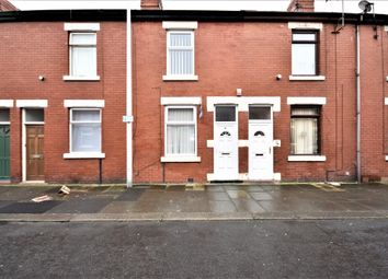 Thumbnail 2 bed terraced house to rent in Broughton Avenue, Blackpool, Lancashire