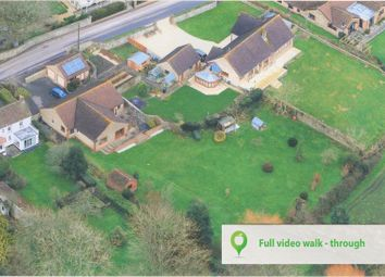 Thumbnail 4 bedroom bungalow for sale in Forton, Chard