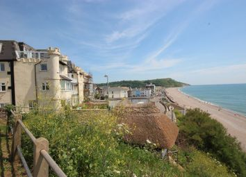 Thumbnail 2 bedroom flat for sale in Castle Hill, Seaton