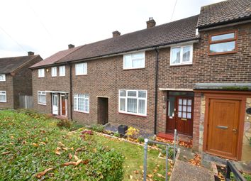 Thumbnail 3 bed terraced house for sale in Dartfields, Harold Hill, Romford