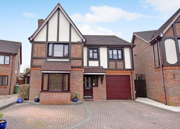 Wandle Beck, Didcot OX11. 4 bed detached house for sale