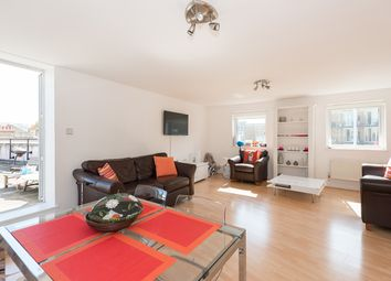 Thumbnail 2 bed flat to rent in Annes Court, Palgrave Gardens, Baker Street, Marylebone