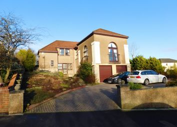 Thumbnail 4 bed detached house for sale in 19 Alderston Drive, Dunfermline, Fife