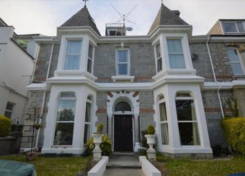 Thumbnail 2 bed flat for sale in Boringdon Villas, Plympton, Plymouth, Devon