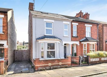 Thumbnail 4 bed semi-detached house for sale in Dudley Street, Bedford