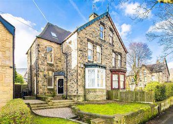 Thumbnail 2 bedroom flat for sale in 7, Thornsett Road, Nether Edge