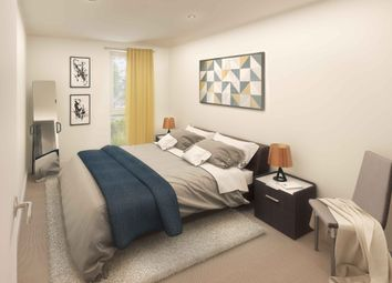 Thumbnail 2 bedroom flat for sale in Market Street, Addlestone, Surrey