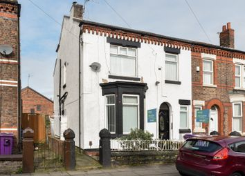 Thumbnail Room to rent in September Road, Liverpool