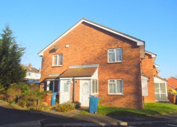 Thumbnail 1 bed terraced house to rent in Rufford Close, Kenton, Middlesex