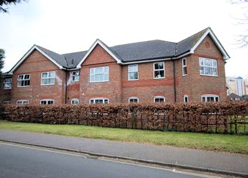 Thumbnail 1 bed flat to rent in Harewood Close, Crawley