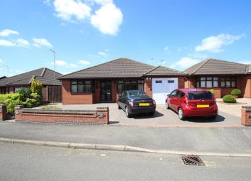 Thumbnail 3 bed detached bungalow for sale in The Kintyre, Walsgrave, Coventry