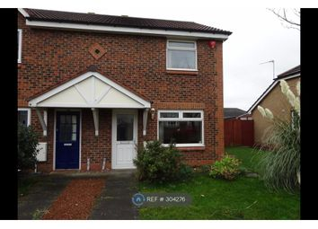 Thumbnail 2 bed semi-detached house to rent in Norton Avenue, Stockton-On-Tees
