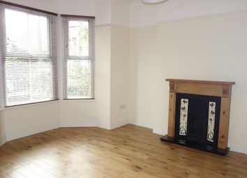 Thumbnail 3 bed terraced house to rent in Station Terrace, Penarth