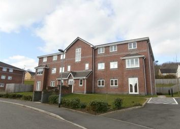 Thumbnail 2 bed flat to rent in Sims Close, Ramsbottom, Lancashire