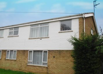 Thumbnail 2 bed flat for sale in Patten Avenue, Wainfleet, Skegness