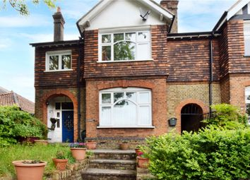 1 bed property for sale in Chalk Hill, Watford, Hertfordshire WD19