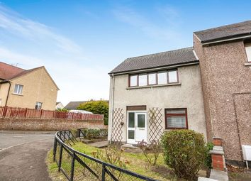 Thumbnail 2 bed terraced house for sale in Woodburn Terrace, Dalkeith