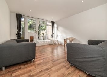 Thumbnail 4 bed terraced house to rent in Coburg Crescent, London
