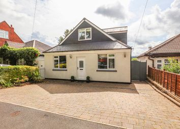 4 bed detached bungalow for sale in Dalewood Road, Sheffield S8