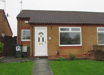 Thumbnail 2 bed semi-detached bungalow to rent in Cheltenham Croft, Walsgrave, Coventry