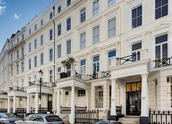 Thumbnail 3 bed flat to rent in Lexham Gardens, Kensington, London