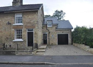 Thumbnail 4 bed cottage to rent in The Village, Thorp Arch, Wetherby, West Yorkshire