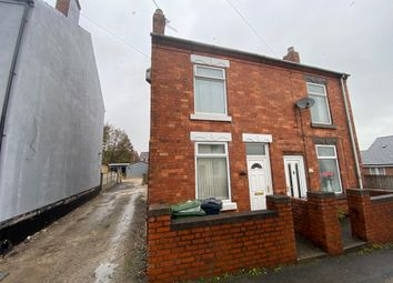 2 bed semi-detached house to rent in Parkin Street, Alfreton DE55