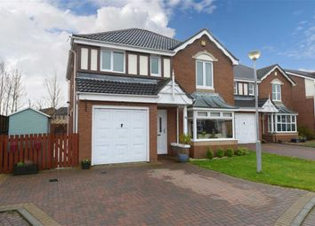 Thumbnail 4 bed detached house for sale in King George Place, Renfrew