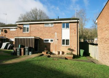 Thumbnail 2 bed maisonette to rent in Grovelands, Park Street, St. Albans