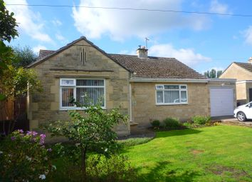 Thumbnail 3 bedroom detached bungalow for sale in Wynsome Street, Southwick, Trowbridge