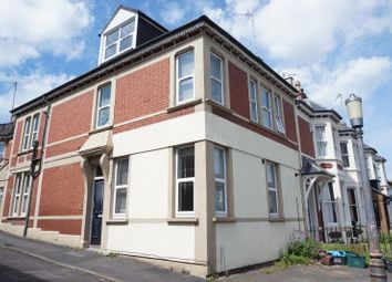Thumbnail 3 bed flat to rent in Ashgrove Road, Ashley Down, Bristol