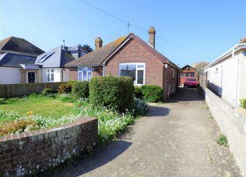 Thumbnail 2 bed detached bungalow for sale in Ryemead Lane, Wyke Regis, Weymouth
