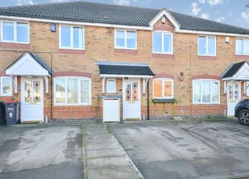 3 bed semi-detached house for sale in Park Gardens, Sutton-In-Ashfield, Nottinghamshire NG17