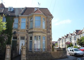 Thumbnail Studio to rent in Dickenson Road, Weston-Super-Mare, North Somerset