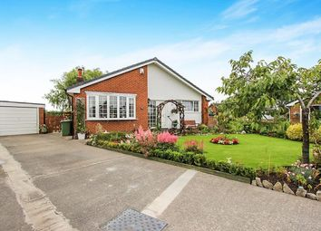 Thumbnail 3 bedroom bungalow for sale in Chester Close, Garstang, Preston
