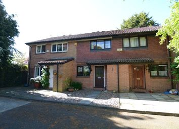 Thumbnail 2 bed terraced house for sale in Pippins Close, West Drayton