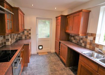 Thumbnail 2 bed flat for sale in Oakes Lane, Brockholes, Holmfirth