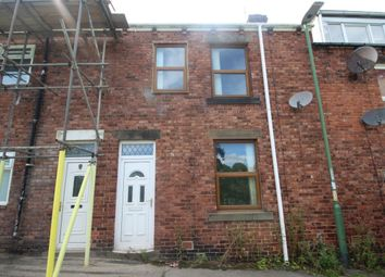 2 bed terraced house for sale in Gladstone Street, Beamish, Stanley DH9