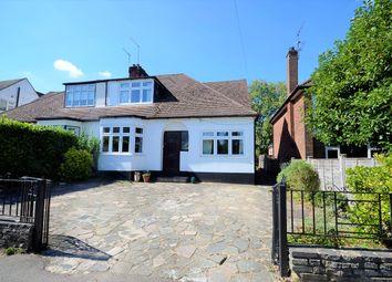 Thumbnail 4 bed semi-detached house to rent in Green Lane, Amersham, Buckinghamshire