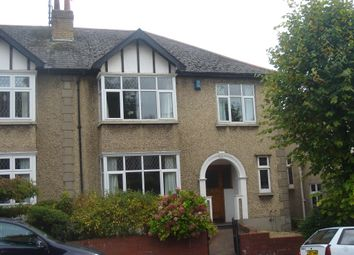 Thumbnail 2 bedroom flat to rent in Cranbrook Road, Redland, Bristol