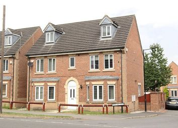 Thumbnail 5 bed detached house for sale in Bawtry Road, Doncaster, South Yorkshire