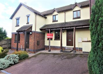 Thumbnail 2 bed terraced house for sale in Mariners Way, Paignton
