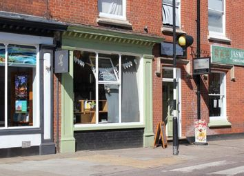 Thumbnail Retail premises for sale in Hadleigh, Suffolk
