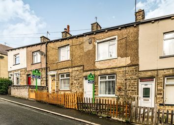 Thumbnail 2 bedroom terraced house to rent in Caister Street, Keighley