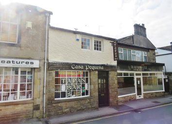 Thumbnail Restaurant/cafe for sale in Court Lane, Skipton